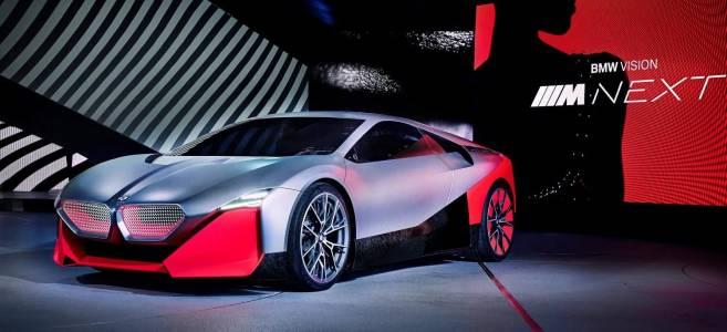 BMW се отказа да прави конкурента на Tesla Roadster