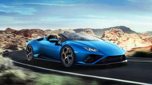 Започни лятото в стил с това уникално Lamborghini (ВИДЕО)