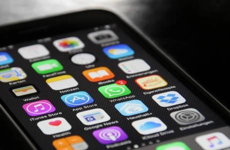 Изолацията доведе до рекордни приходи за App Store