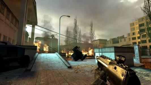 Half-Life 2 Remastered се появи в Steam. Къде е уловката?