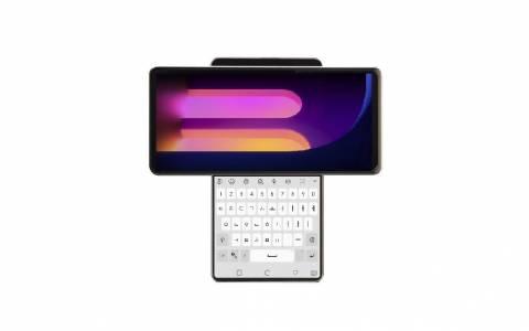 LG разработва телефон с два екрана и въртящ се дисплей