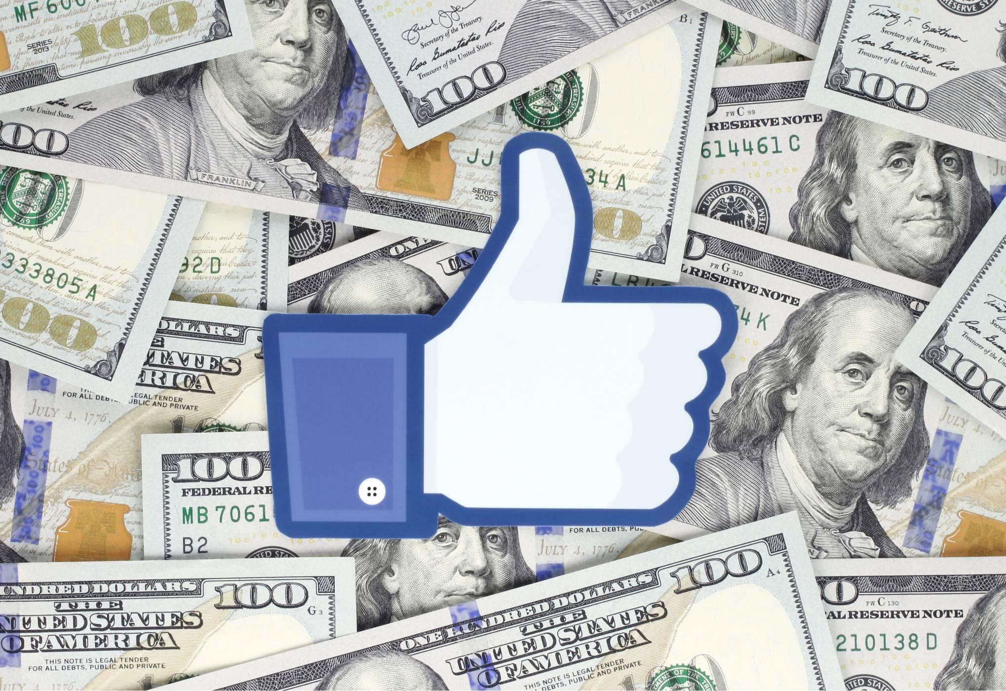 Facebook обяви предизвикателство със $100 000 награда