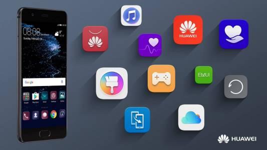 Huawei все повече ще набляга на своята екосистема и това е причината