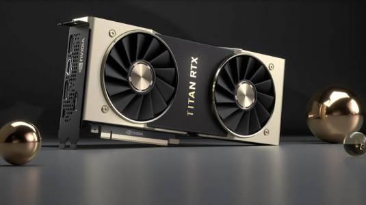 Nvidia извади тежката артилерия в борбата с коронавируса
