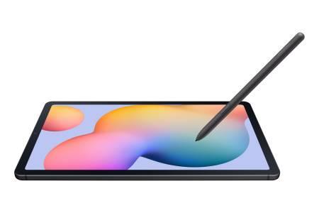 Galaxy Tab S6 Lite: тънък, красив и вече у нас