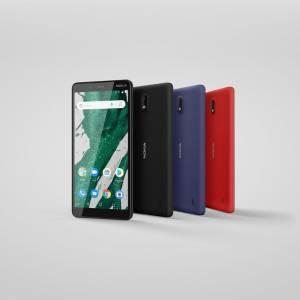 Свежа порция Android 10 за вашите Nokia 1 Plus и Nokia 3.2