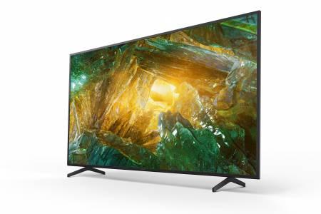 Новите 4K телевизори Sony XH80 вече са на нашия пазар