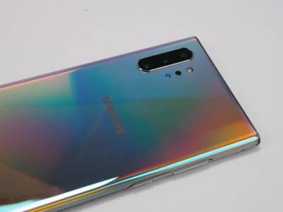 Galaxy Note20+ ще има 4500 mAh батерия и 108 MP камера