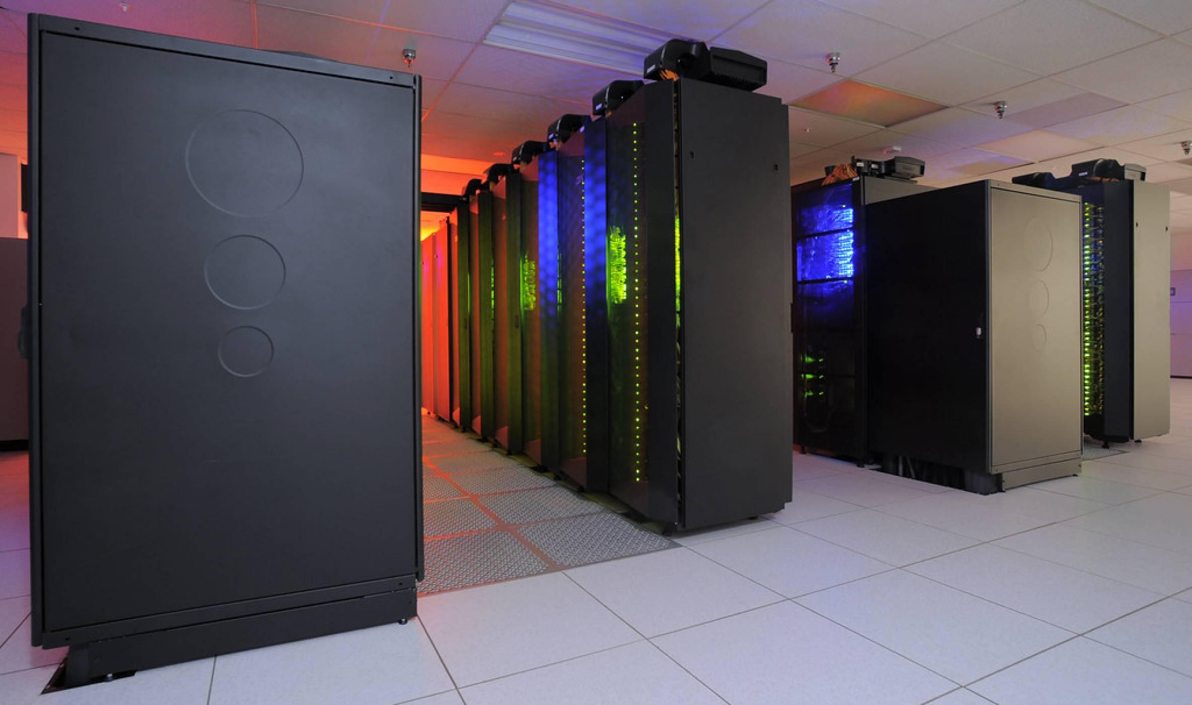 Какво общо имат хакерите, европейските суперкомпютри и COVID-19?