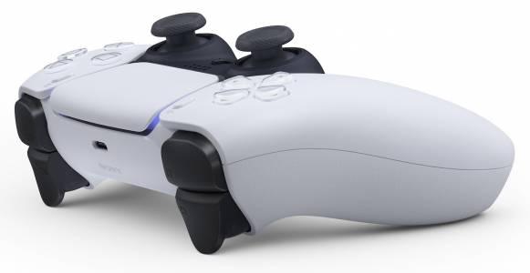 С PS5 контролера ще усетите всяка капка дъжд