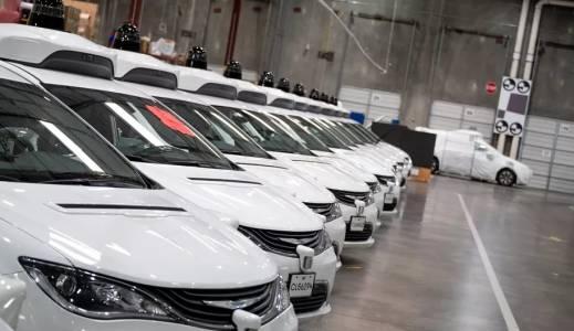 Най-големият проблем пред на автономните коли: липсата на доверие в тях