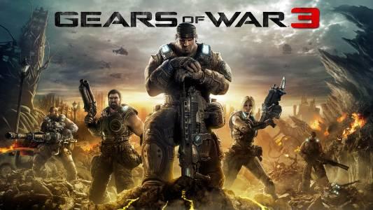 Вижте как изглежда Gears Of War 3 за PlayStation 3 (ВИДЕО)