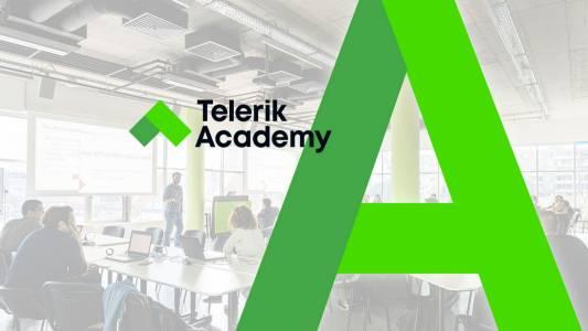 Телерик Академия стартира първата в България цялостна програма за продуктови мениджъри в ИТ сектора