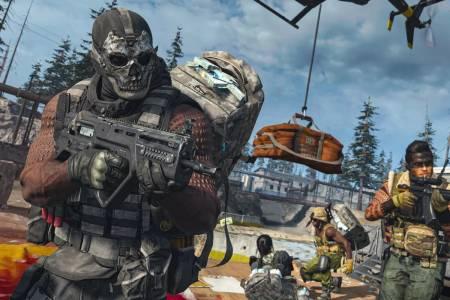 Войната ще застудее в следващата Call of Duty