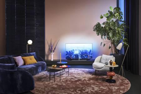 Ето кои са новите OLED телевизори от Philips, които ще може да си купим след броени дни