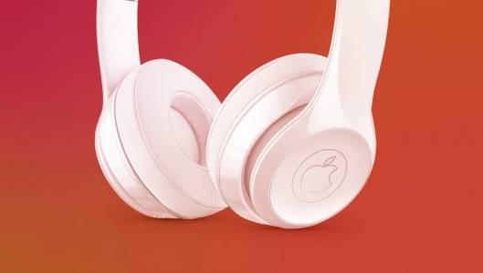 По-луксозни Apple AirPods Studio скоро ще стоят на ушите ви