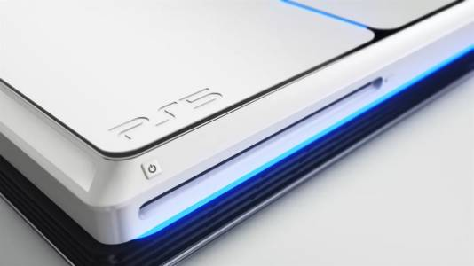PlayStation 5 е 100 пъти по-бърз от PlayStation 4