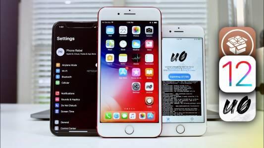 Новият iOS джейлбрейк отключва практически всеки iPhone