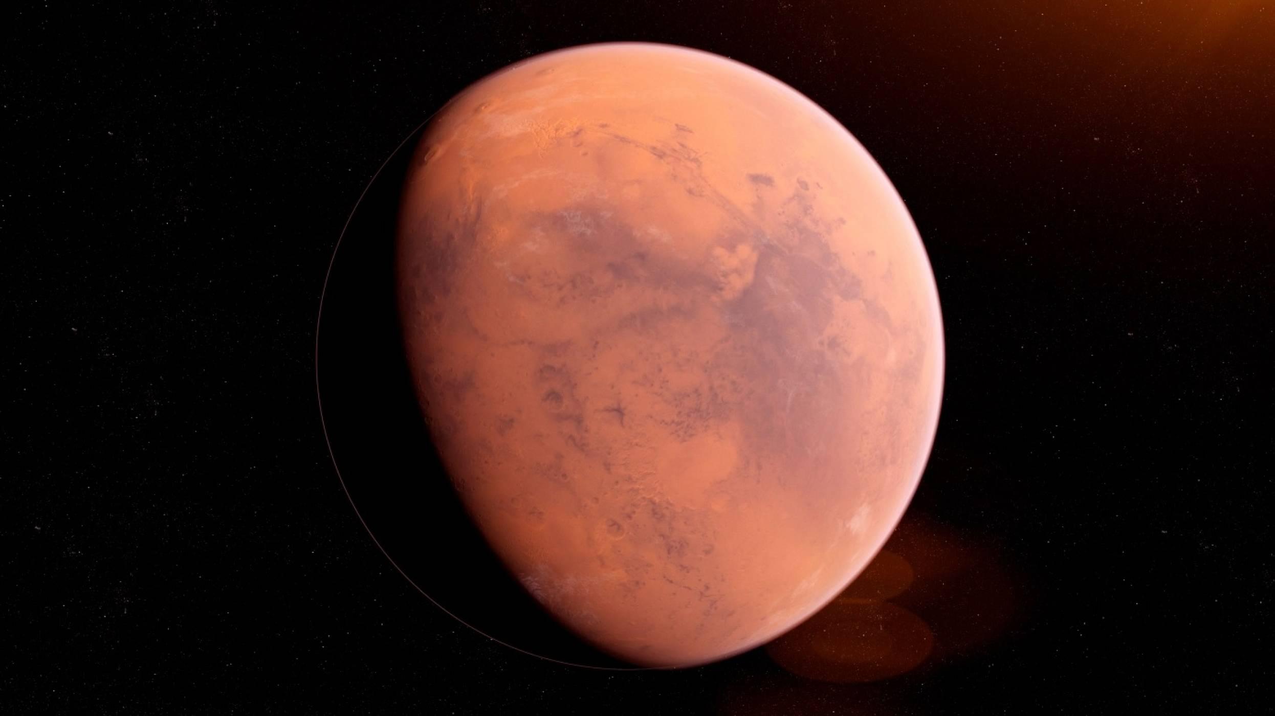 Горещо космическо лято: Китай и САЩ тръгват към Марс