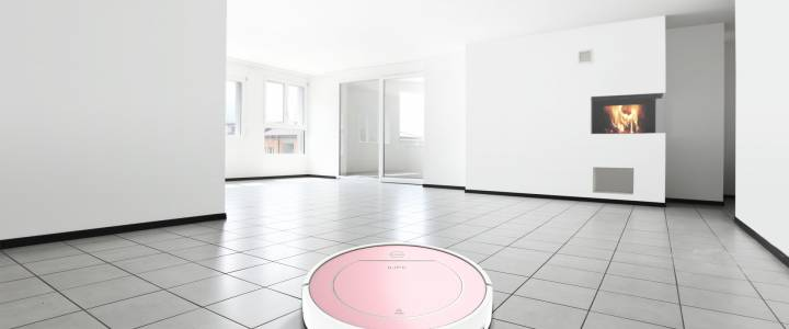 Умни роботи на помощ за идеално чист дом и градина