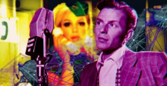 Изкуствен интелект накара Синатра да пее песен на Бритни Спиърс (ВИДЕО)