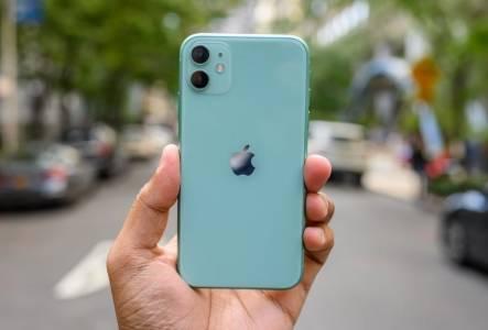 iPhone 11 е най-продаваният телефон за Q1 2020
