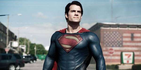 Хенри Кавил ще играе Superman в поне още един филм