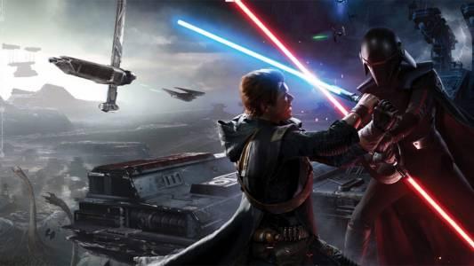 Анонсират новата Star Wars игра на 2 юни