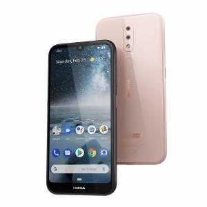 Android 10 за нови 4 модела на Nokia