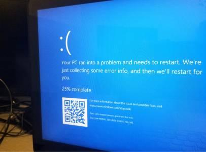 Майският ъпдейт на Windows прецаква някои компютри – ето как да отстраните проблема