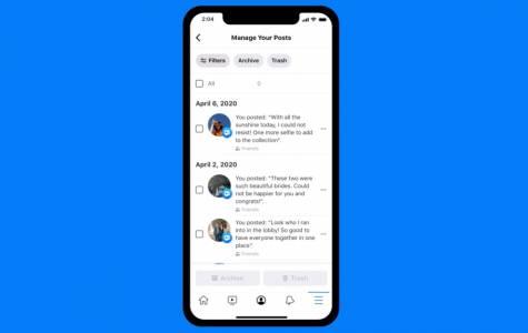 Facebook осигурява по-лесно скъсване с миналото