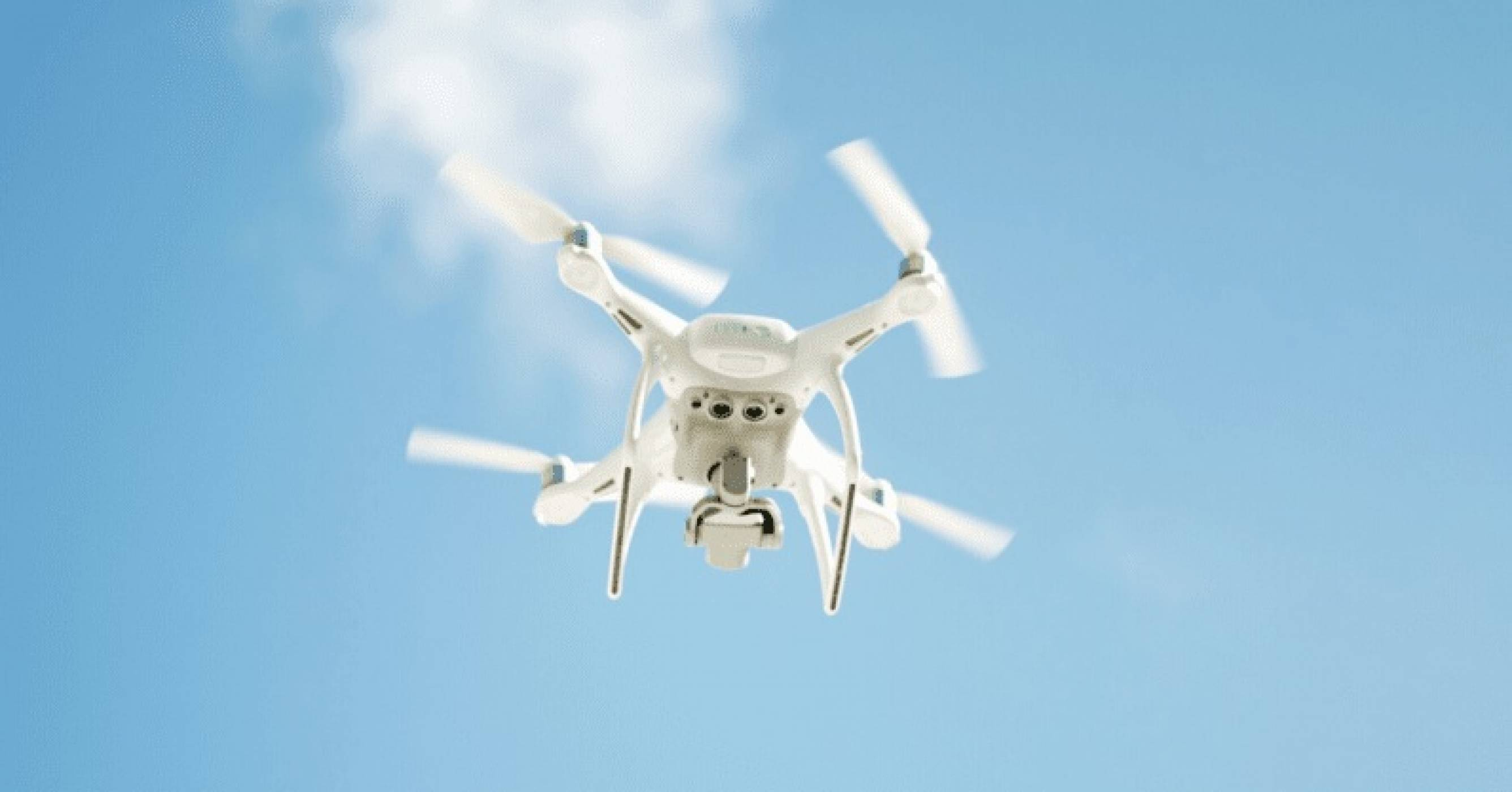 Милиони дронове ще доставят покупките ни след няколко години