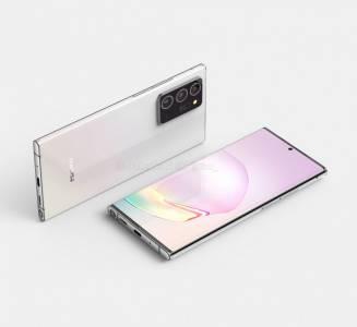 Galaxy Note 20+ ви доближава до целта със 108 MP сензор и 50х увеличение