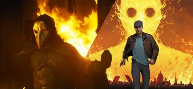 Major Grom And The Plague Doctor: първи англоезичен трейлър на руския супергеройски екшън (ВИДЕО)