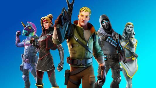 Epic отново забави новия сезон на Fortnite