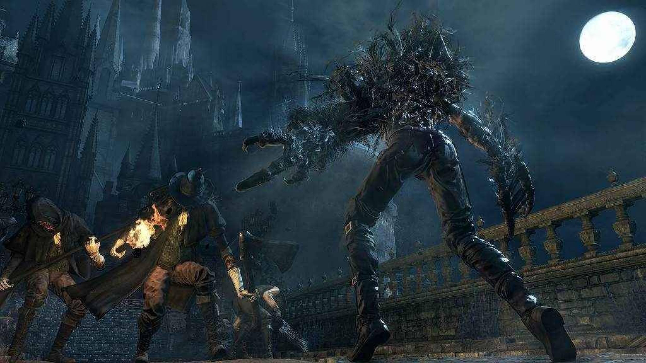 Bloodborne: все пак я дочакахме за РС