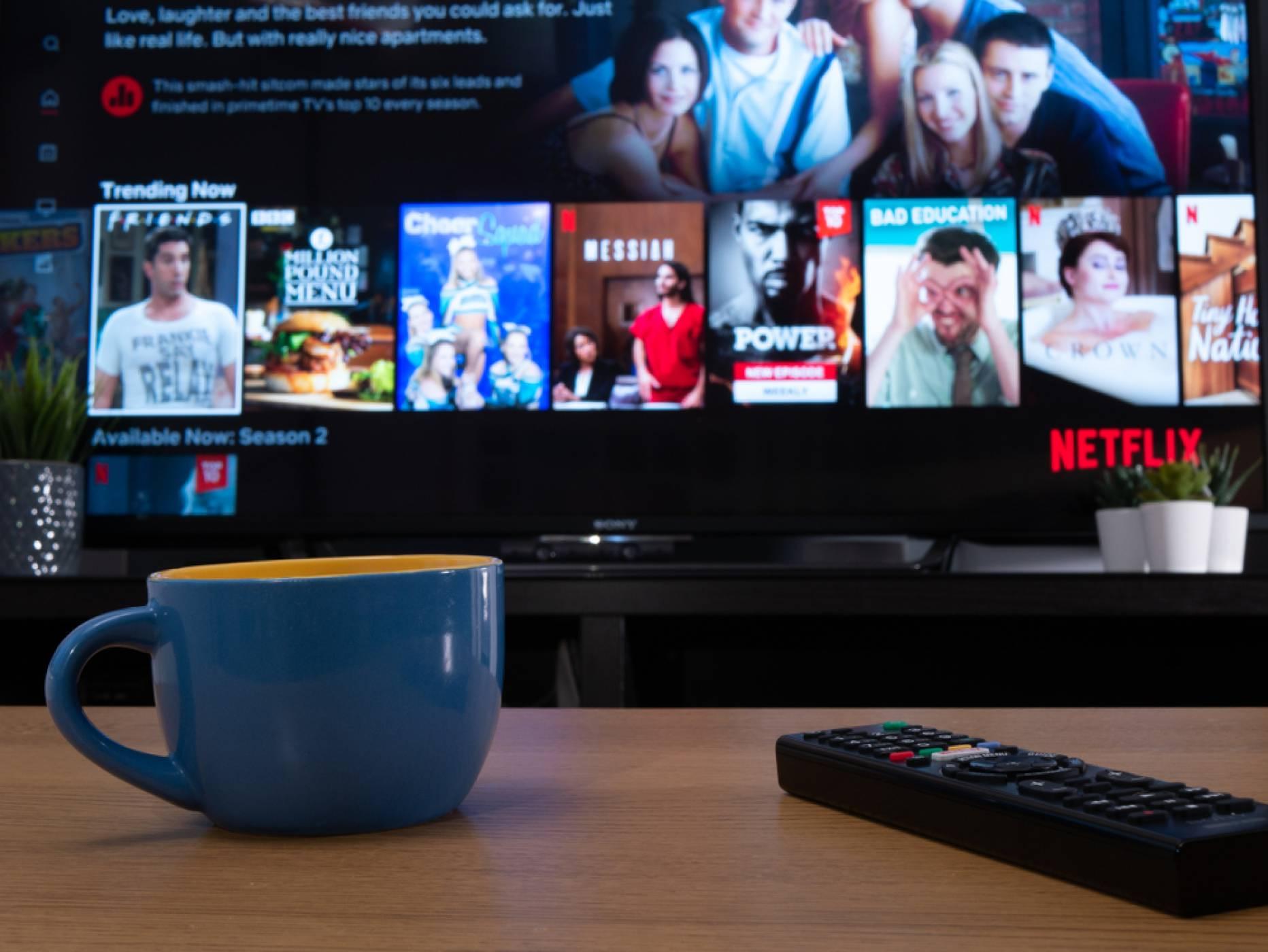 Тази приставка за Chrome ще ви препоръчва много по-подходящи филми от системата на Netflix