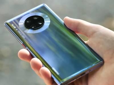 Топ чипсет за Huawei Mate 40 е все по-вероятен