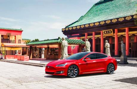 Направеният в Китай Tesla Model 3 не е толкова сигурен на пътя