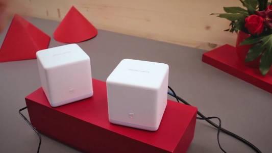 Подобрете интернет обхвата вкъщи с тази достъпна Mesh система