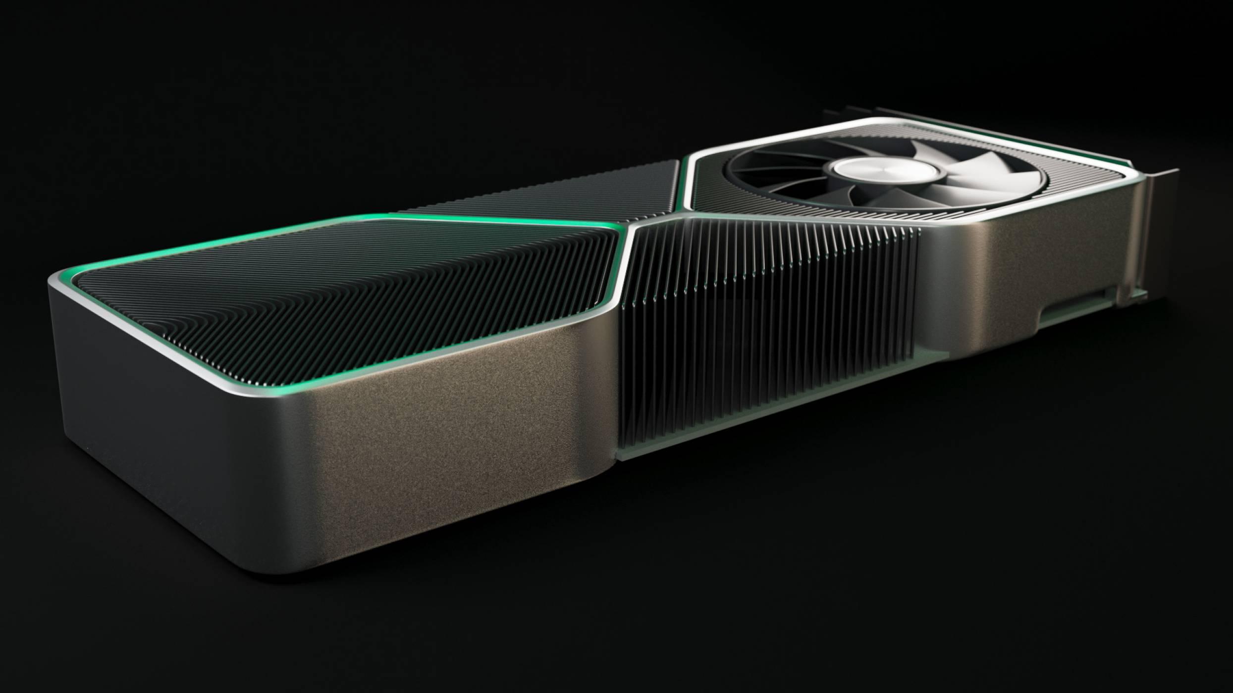 Ще представи ли скоро NVIDIA убиеца на PlayStation 5? (Видео)