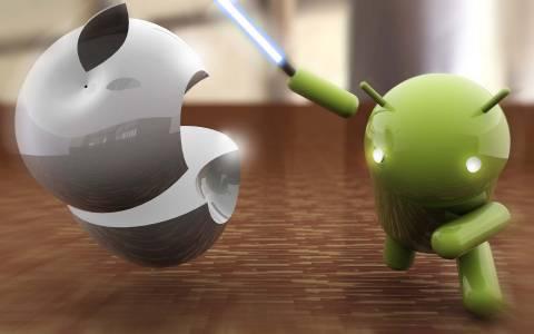 Huawei изпревари Samsung през април, за да стане най-големият производител на смартфони
