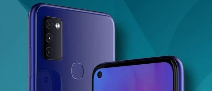 Galaxy M41 може да е първият телефон на Samsung, който използва чужд OLED дисплей