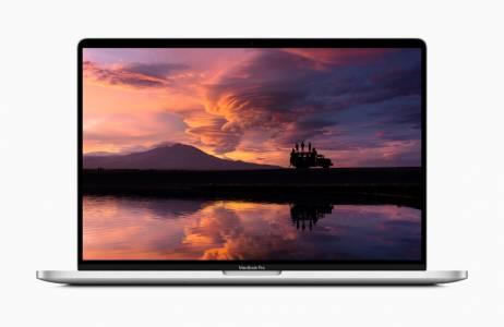Новите дрехи на царя: Macbook Pro 16 2020