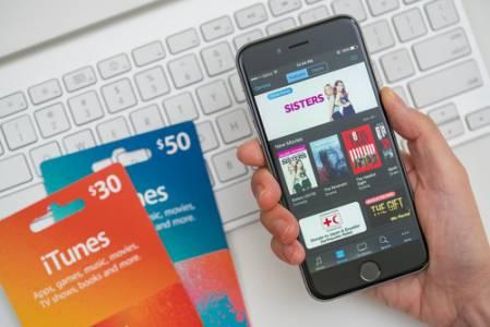 ЕК натисна Apple за монопола на гиганта в App Store
