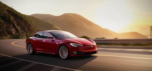 Tesla Model S с рекорден максимален пробег