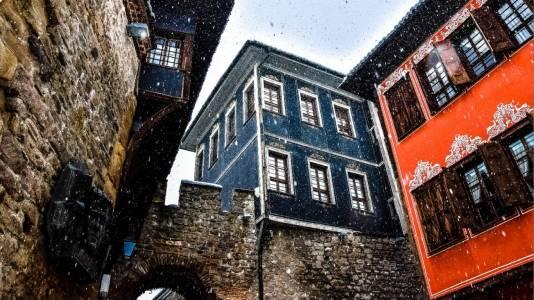 Три страхотни филма, снимани в Пловдив