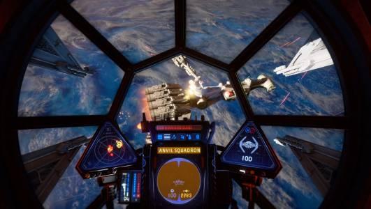 Скоро ще може да сме пилоти във VR вселената на Star Wars (ВИДЕО)