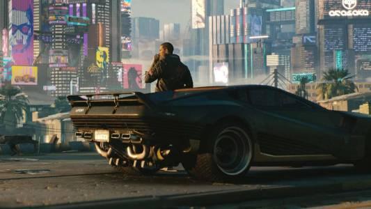 Премиерата на Cyberpunk 2077 отново ще се забави (4K ВИДЕО)