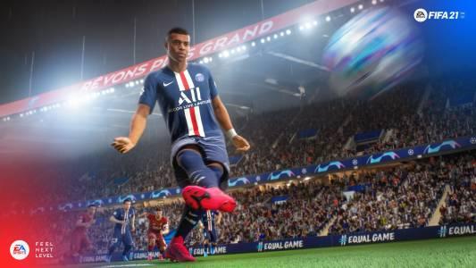 EA ни показаха новите FIFA 21 и Madden 21 (ВИДЕО)